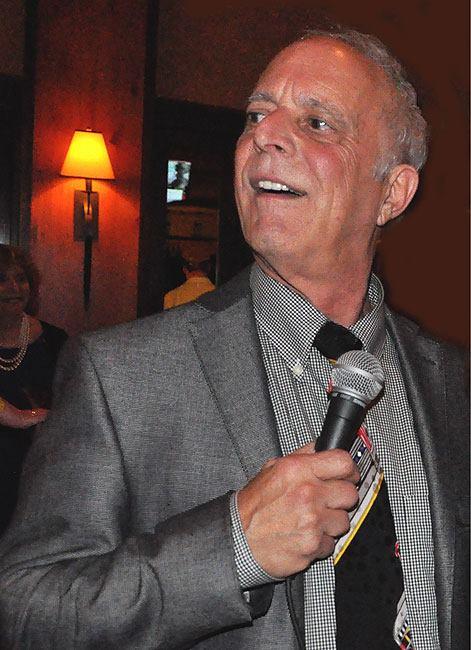 Sonoma Sinatra Stan Pappas
