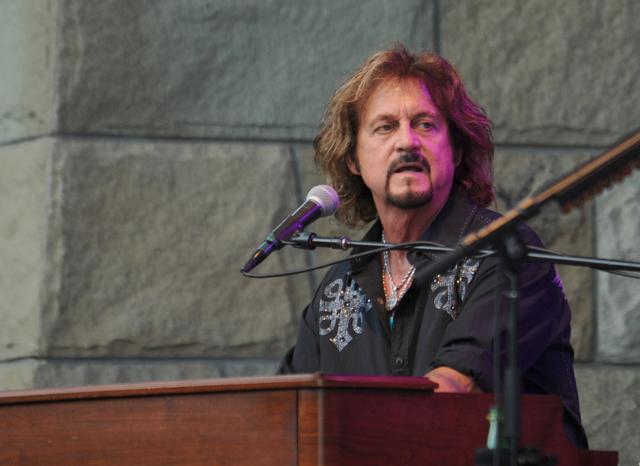 Gregg Rolie Photo: Independent.com
